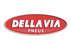 Dellavia logo